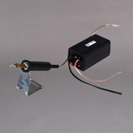 Brennstempel 230 V