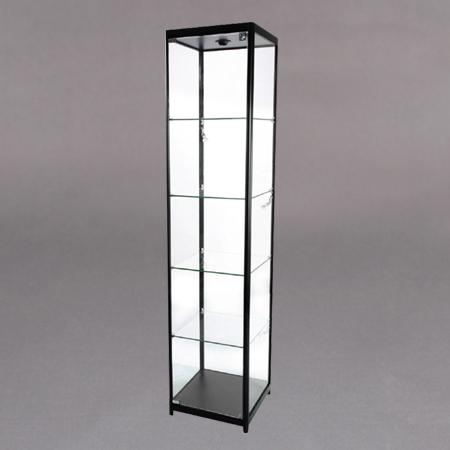 45x200x45cm 4x7mm glasshyller