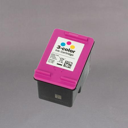 HP 3 farger spesialtilpasset