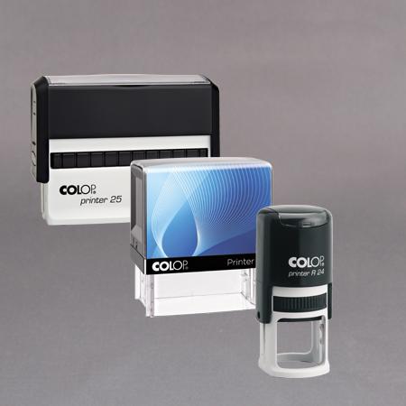 Colop printer stempler