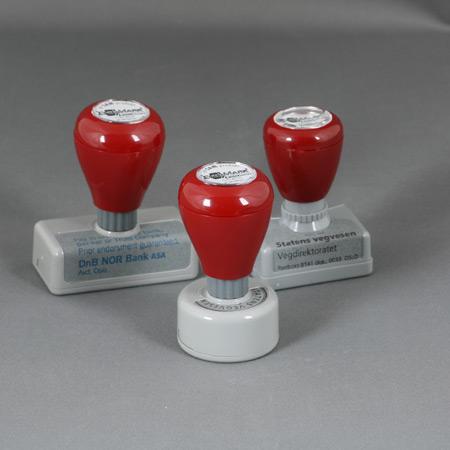 Evermark stempler